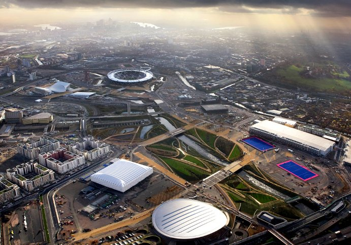 Sustainability Strategy Implementation during the London 2012 Olympic Games