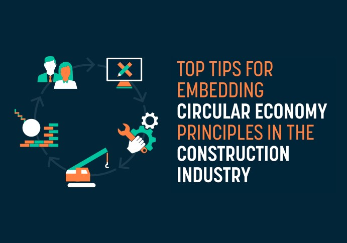 Featured image of Project: Circular Economy Top Tips