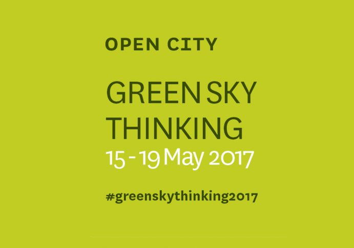 Featured image of Post: Green Sky Thinking Week