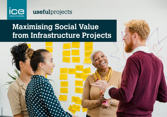 Featured image of Project: Social Value of Infrastructure