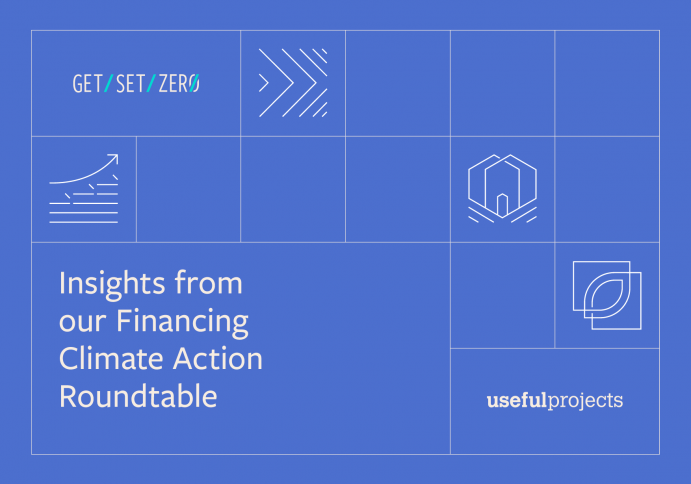 Featured image of Post: Financing Climate Action Insights